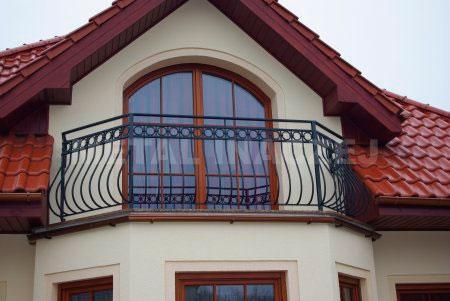 balustrada 55