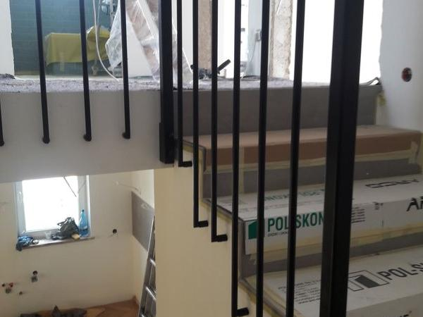 balustrada kuta 5
