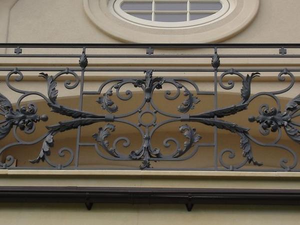 balustrada kuta 9