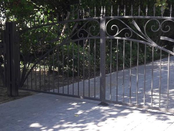 ogrodzenie 2